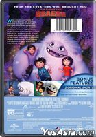 Abominable (2019) (DVD) (US Version)