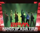 2PM Hands Up Asia Tour (2DVD + Photobook) (Korea Version)