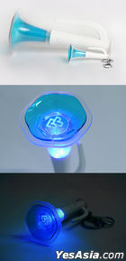 BTOB Light Stick Mini Keyring