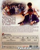 Lee Rock II (1991) (Blu-ray) (Digitally Remastered) (Hong Kong Version)