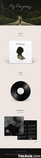 Shin Seung Hun - My Personas (LP) (Limited Edition)
