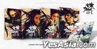 Jade Dynasty (DVD) (First Press Character Cards Limited Edition) (Korea Version)