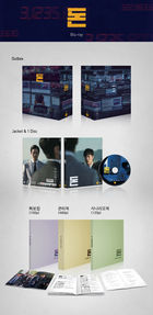 Money (Blu-ray) (First Press Limited Edition) (Korea Version)
