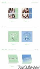IZ*ONE Mini Album Vol. 2 - HEART*IZ (Violeta Version)