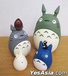 My Neighbor Totoro Matryoshka Doll