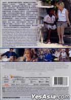 Diana (2013) (Blu-ray) (Hong Kong Version)