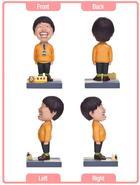 Infinity Challenge : 2013 Bobble Head Figure Series - Gil