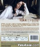 Becoming Jane (2007) (Blu-ray) (Hong Kong Version)