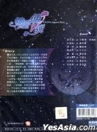 Twins Legend Story (Ep.1-22) (End) (H-DVD) (Taiwan Version)