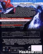 The Amazing Spider-Man 2 (2014) (Limited Digibook Edition) (2D) (Mastered In 4K) (Hong Kong Version)