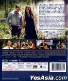 The Best Of Me (2014) (Blu-ray) (Hong Kong Version)