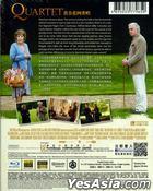 Quartet (2012) (Blu-ray) (Hong Kong Version)