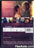 How He Fell In Love (2015) (DVD) (Hong Kong Version)