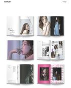 TAE YEON Mini Album Vol. 3 - Something New