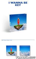 SHINee : Key Vol. 1 Repackage - I Wanna Be