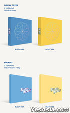 THE BOYZ Single Album Vol. 2 - Bloom Bloom (BLOOM Version)