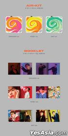EXO: Baek Hyun Mini Album Vol. 2 - Delight (Mint Version) (KiT Album)