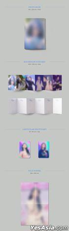 2019 IU Tour Concert - Love, poem in Seoul (2DVD + Photobook + Accordion Postcard + Lenticular Photo Card + Folded Poster) (Korea Version)