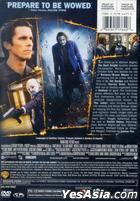 The Dark Knight (DVD) (Widescreen) (US Version)