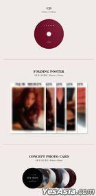 AOA Mini Album Vol. 6 - NEW MOON