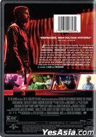 Upgrade (2018) (DVD) (US Version)
