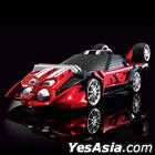 Masked Rider Drive : RC Tridron Type Speed Full Throttle Version (Limited)