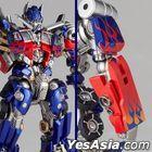 Legacy of Revoltech : LR-049 SCI-FI Revoltech Transformers Optimus Prime