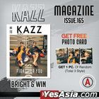 KAZZ : Vol. 165 - Bright & Win - Cover A