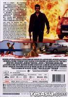 The November Man (2014) (Blu-ray) (Hong Kong Version)