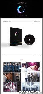 ONEUS Mini Album Vol. 1 - Light Us