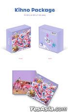 Red Velvet Mini Album - 'The ReVe Festival' Day 2 (Kihno Album) + Poster in Tube (Kihno Album)