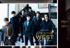 Johnny's WEST 2020 Calendar (APR-2020-MAR-2021) (Japan Version)