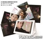 Oh My Venus OST (KBS TV Drama) (CD + DVD + 2016 Desktop Calendar) (Taiwan Limited Edition)