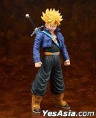Dragon Ball Z : Gigantic Series Super Saiyan Trunks