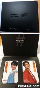 Dunkin #Still2gether Collection - Bright-Win Dunkin DD Card