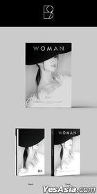 BoA Vol. 9 - WOMAN