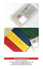 Anti-Skimming Passport Case (Groom)