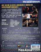 The Social Network (Blu-ray) (2-Disc Edition) (Taiwan Version)