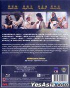 The Mad Monk (1993) (Blu-ray) (Hong Kong Version)
