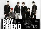 Boyfriend Single Album Vol. 3 - I'll Be There + Poster in Tube