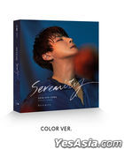 Shin Hye Sung Special Album - Serenity (Color Version)