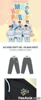 Monsta X 2020 Fan Concert 'MX Home Party' Official Goods - Pajama Pants