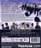衝上雲霄 (2015) (Blu-ray) (香港版)