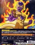 龙珠Z剧场版 : 复活的「F」(Blu-ray) (2D + 3D) (限量版) (香港版)