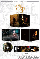 The Ninth Gate (Blu-ray) (First Press Limited Edition) (Korea Version)