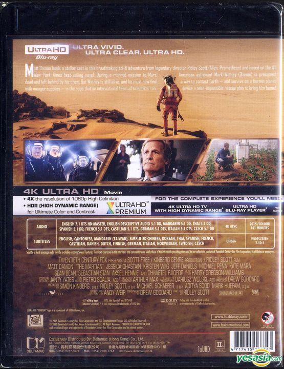 The The Martian English Full Movie 1080p Hd Transenricou S Ownd