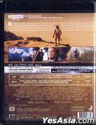 The Martian (2015) (4K Ultra HD Blu-ray) (Hong Kong Version)