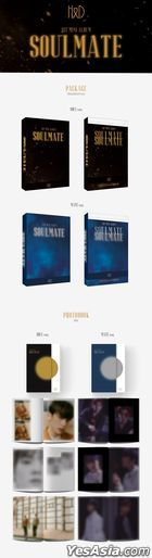 H&D Mini Album Vol. 1 - SOULMATE (SOUL Version)