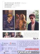 The Disappearance of Eleanor Rigby: Him & Her (2014) (DVD) (Taiwan Version)