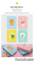 Kakao Friends Number 1 Stationery Set (Ryan)
